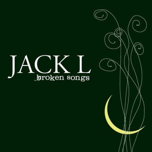 Broken Songs Album Cover