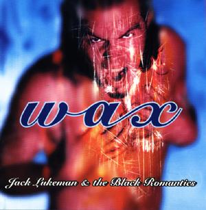 Wax Album Cover