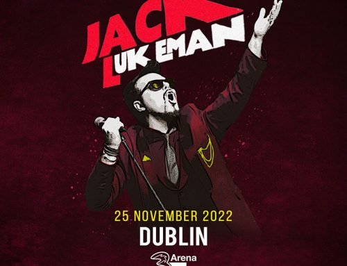 Big Day Has Arrived – Tickets for the 3 Arena on Sale!!